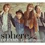 DREAMS,Count down!【初回生産限定盤B】
