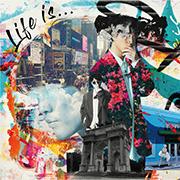 「Life is...」【通常盤】/入野自由