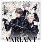 VARIANT【通常盤】