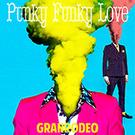 Punky Funky Love【初回限定盤】