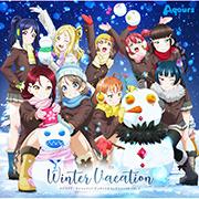 ラブライブ!サンシャイン!! デュオトリオコレクションCD VOL.2  WINTER VACATION