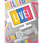 THE IDOLM@STER MILLION LIVE! 6thLIVE TOUR UNI-ON@IR!!!! LIVE Blu-ray SPECIAL COMPLETE THE@TER【完全生産限定】