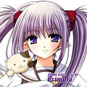 SHUFFLE! ドラマシリーズ FILE.05 プリムラ