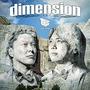 dimension【通常盤】