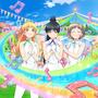 常夏☆サンシャイン/Wish Song【第8話盤】