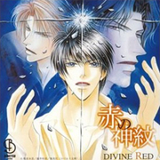 赤の神紋~DIVINE RED~