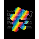 Original Entertainment Paradise 2014-Rainbow Carnival&Festival BD