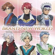Brand-New World