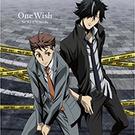 One Wish【アニメ盤】