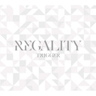 REGALITY【初回限定盤】