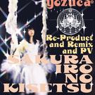 サクライロノキセツ Re-Product&Remix&PV