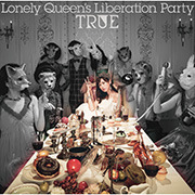 Lonely Queen's Liberation Party【通常盤】