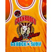 GRANRODEO G8 ROCK☆SHOW  BD