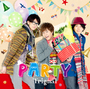 PARTY【通常盤 (CD)】