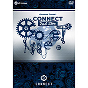 "CONNECT 2nd Live ""CONNECT""LIVE DVD"