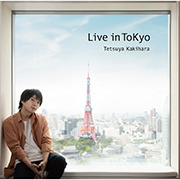 Live in ToKyo【通常盤】