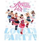 アイカツ!スペシャルLIVE 2015 Lovely Party!! LIVE BD