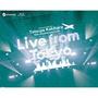 "Kiramune Presents Tetsuya Kakihara 10th Anniversary Live ""Live from ToKyo""Blu-ray Disc"