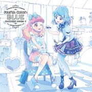 Fourth Color:BLUE