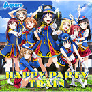 HAPPY PARTY TRAIN【DVD付】