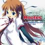 アクアプラス 日めくりCD Vol.3「Routes」編(4~6月)