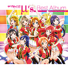 μ's Best Album Best Live! collection【BD付通常盤】