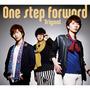 One step forward【豪華盤】