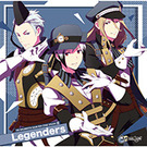 THE IDOLM@STER SideM NEW STAGE EPISODE:10 Legenders