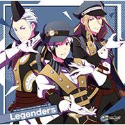 THE IDOLM@STER SideM NEW STAGE EPISODE:10 Legenders/Legender...