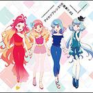 アイカツフレンズ!の音楽!!02
