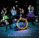 REALOVE:REALIFE【通常盤】