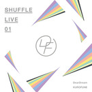 SHUFFLE LIVE 01