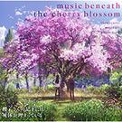 music beneath the cherry blossom