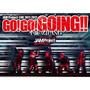 JAM Project LIVE 2011-2012 GO!GO!GOING!!~不滅のZIPANG~ LIVE DVD【3枚組】