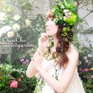 2ndアルバム「secretgarden」【初回限定盤】