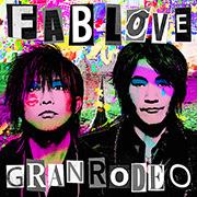 FAB LOVE【初回限定盤】