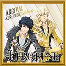 ARRIVAL -KUROFUNE Sail Away-/君はミ・アモール