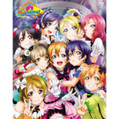 ラブライブ! μ's Go→Go! LoveLive! 2015 〜Dream Sensation!〜   Blu-ray Memorial BOX