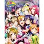 ラブライブ! μ's Go→Go! LoveLive! 2015 〜Dream Sensation!〜   Blu-ray Memorial BOX