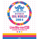 THE IDOLM@STER M@STERS OF IDOL WORLD!!2014 Day1