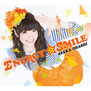 ENERGY☆SMILE【彩香盤】