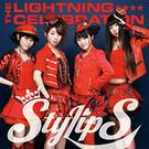 1stベストアルバム THE LIGHTNING CELEBRATION 【初回限定盤B】 (CD+特典DVD)