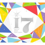 IDOLiSH7 1stフルアルバム「i7」 【初回限定盤】